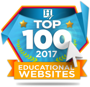 Homeschool top 100 educational websites