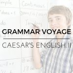 Grammar Voyage Caesar's English 2