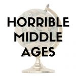 Horrible Histories Middle Ages