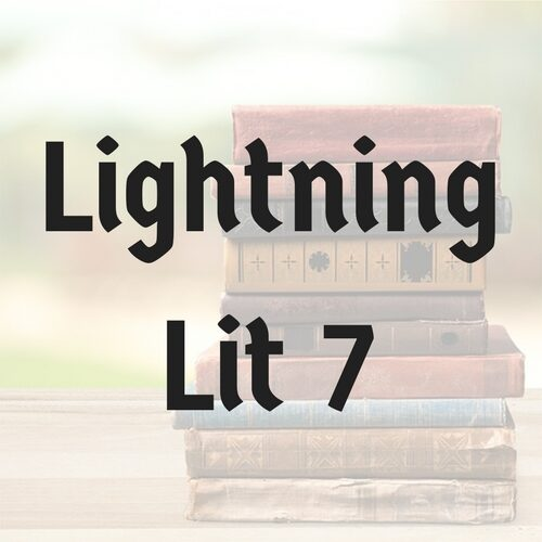 Lightning Literature 7th Grade