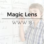 Magic Lens Word Within the Word 1b
