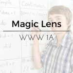 Magic Lens Word Within the Word 1a