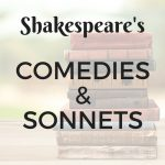 Shakespeare Comedies and Sonnets