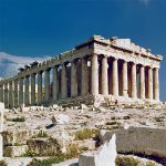 Parthenon Athens Greek Horrible History