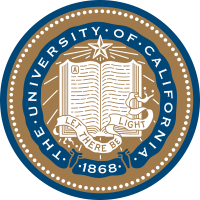 University of California UC a-g