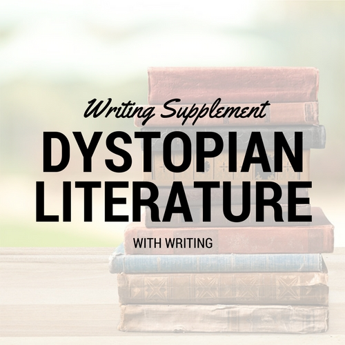 dystopian literature What makes dystopian fiction different from an epic or a play in this lesson plan, you will find the elements of a dystopia, characteristics of dystopian literature, and ways to teach the terminology while getting students to create fun storyboards about the concept.