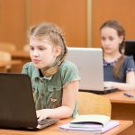 Where to begin? Middle School at Online G3