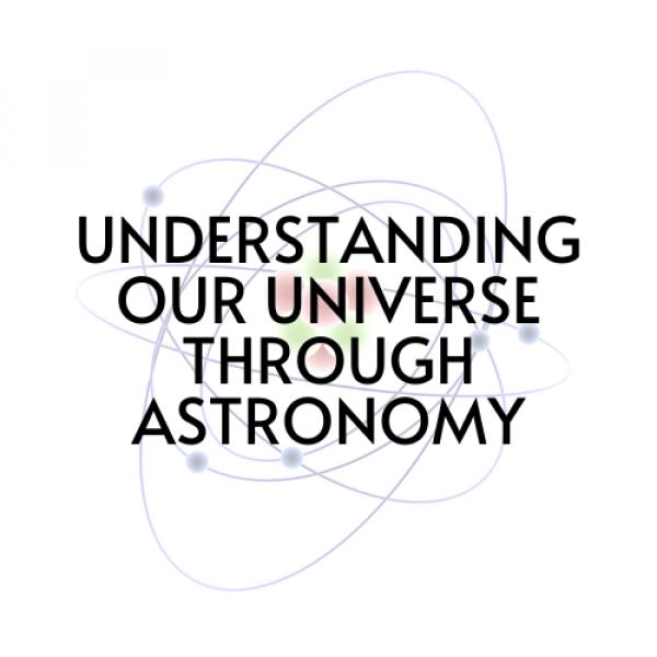 Understanding Astronomy